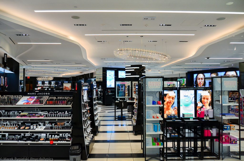 Sephora, World Trade Center